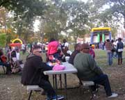 Festival at the Park