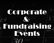 Corporate & Fundraising Events