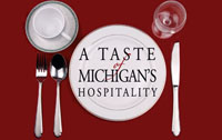 A Taste of Michigan's Hospitality